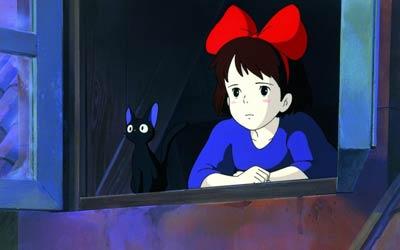 """Résultat de recherche d'images pour """"kiki la petite sorcière pique nique"""""""
