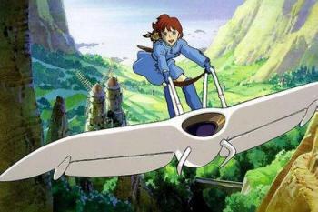 Hayao Miyazaki Sa Filmographie Commentee