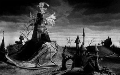 Frankenweenie Court Metrage De Tim Burton 1984 Analyse