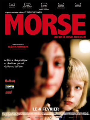 Photo du film Morse (Let the right one in) - 288972