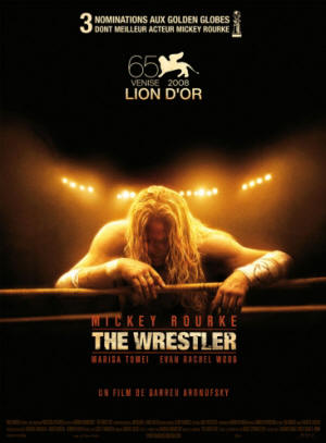 Photo du film Wrestler (The) - 294283
