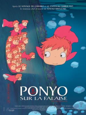 Photo du film Ponyo sur la falaise - 302245